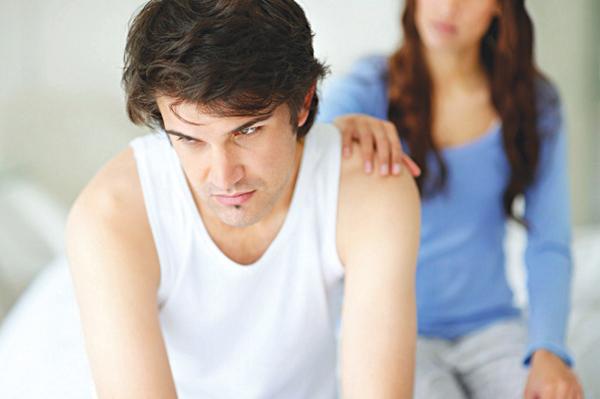 Nhóm thuốc opioid gây nguy cơ rối loạn chức năng tình dục ở nam giới