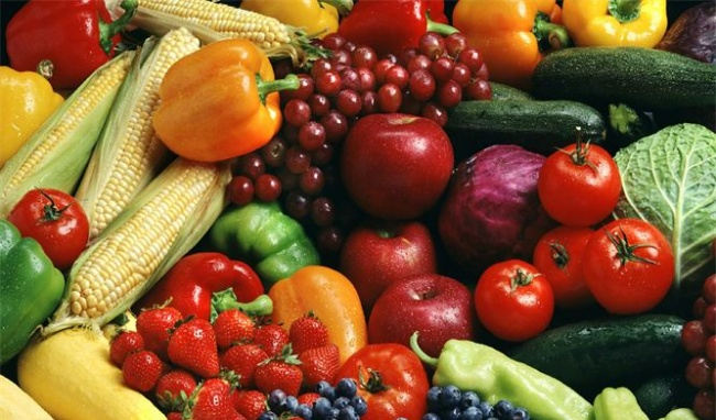 Ăn thực phẩm giàu flavonoid, giảm nguy cơ bệnh tật và tăng tuổi thọ