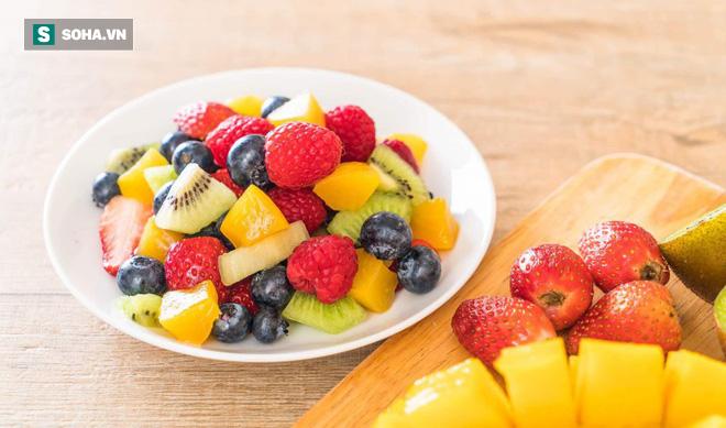Chế độ ăn khi bị đau dạ dày, ung thư dạ dày: Dùng 5 loại thực phẩm để hỗ trợ trị liệu