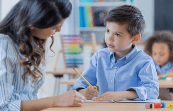 10 bí quyết giúp bạn nuôi dạy trẻ có tính cách hướng nội thành công
