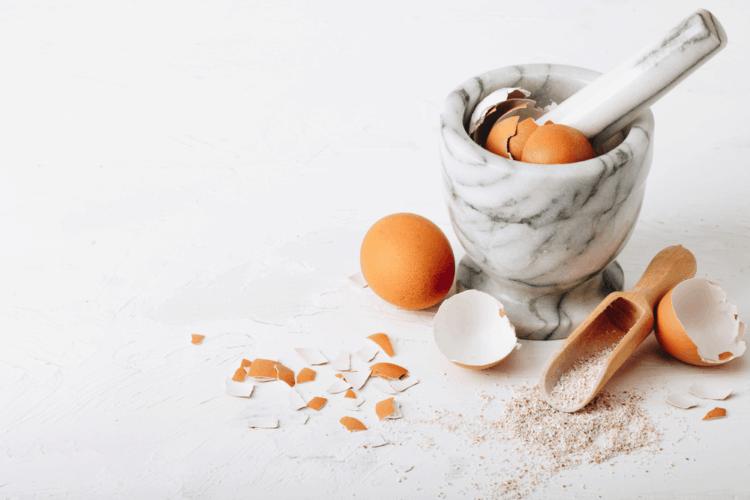 6 tác dụng của vỏ trứng khiến bạn không nỡ vứt đi