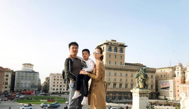 Lã Thanh Huyền lấy chồng đại gia, ở penthouse triệu đô, cả mùa hè chỉ cho con làm việc này để chuẩn bị vào lớp 1