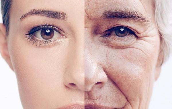 Nghiên cứu mới: Người nghiện xem phim kinh dị da sẽ nhăn nheo và nhanh già gấp 20 lần bình thường