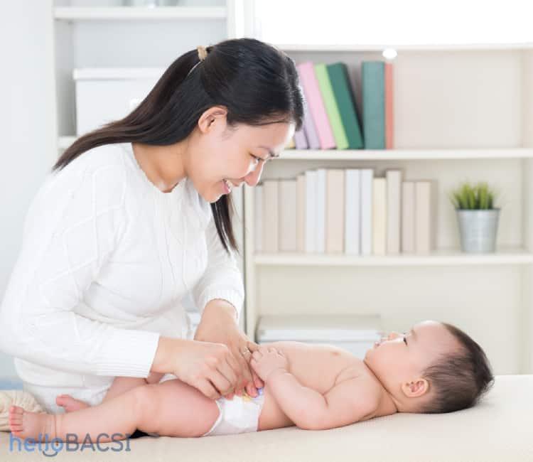 6 cách trị hăm tã tự nhiên, an toàn cho bé mà mọi bà mẹ nên biếtĐây là một bài viết được tài trợ. Để biết thêm thông tin về chính sách Quảng cáo và Tài trợ của chúng tôi, vui lòng đọc thêm tại đây.