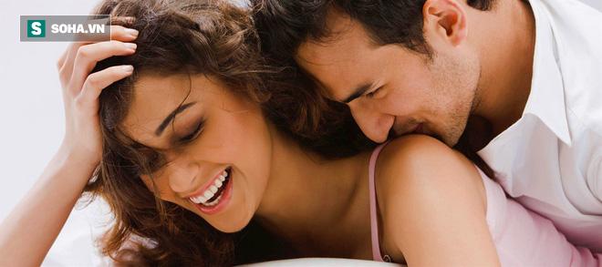 Phụ nữ làm 'chuyện ấy' bao nhiêu lần/tuần là tốt nhất cho sức khỏe: Bí mật bạn nên biết