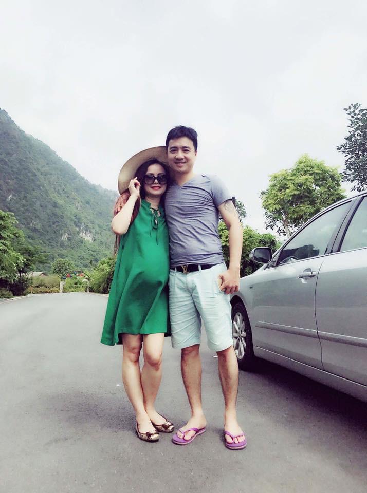 Mỹ nhân Việt mang thai ở tuổi tứ tuần: Ai cũng đẹp rạng rỡ, Hồng Nhung còn bị đồn thuê người đẻ hộ vì lý do này