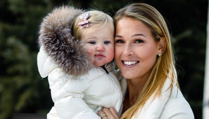 Hoa khôi bóng chuyền đăng bức ảnh tròn 1 năm ngày mất của con gái và câu chuyện đuối nước đau lòng cảnh tỉnh các cha mẹ