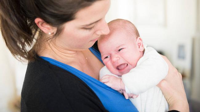 5 sự thật bất ngờ xoay quanh chuyện cho con bú dành cho những ai lần đầu làm mẹ