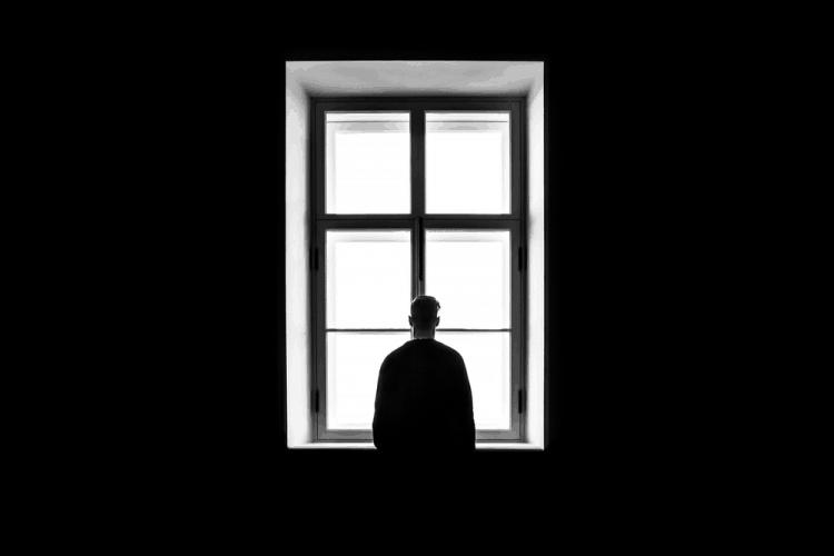 Mối nguy của sự cô đơn