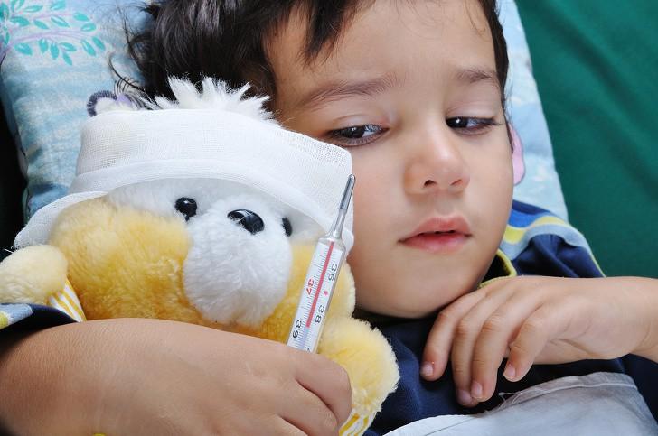 5 lý do cho thấy tại sao hình phạt thể xác lại là cách dạy con vô cùng tồi tệ
