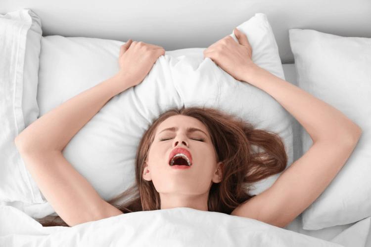 5 loại cực khoái khiến nàng ngất ngây