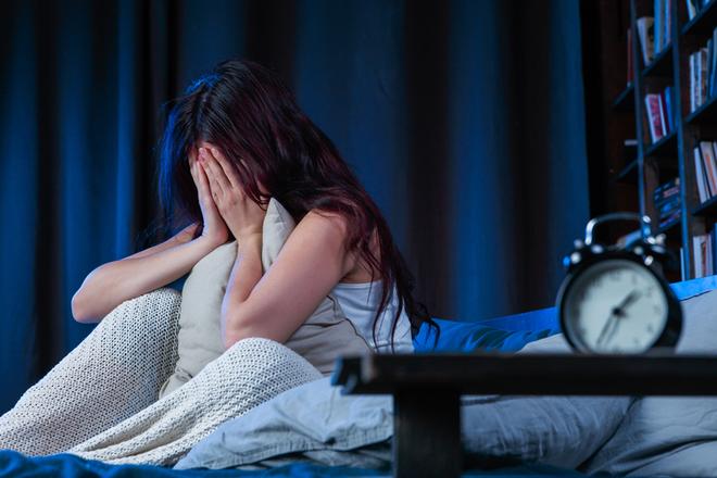Từ mất ngủ đến trầm cảm chỉ cách nhau 3 bước: Muốn phòng bệnh cần làm ngay 3 việc