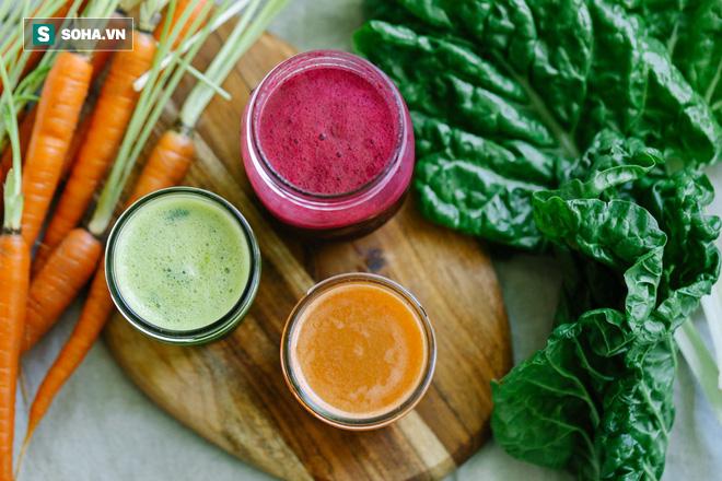 3 món ăn hàng ngày hỗ trợ Giáo sư Nhật điều trị ung thư: Chế biến từ thực phẩm đơn giản