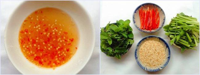 Bữa tối cứ đều đều ăn món salad này đảm bảo giảm cân đến sững sờ