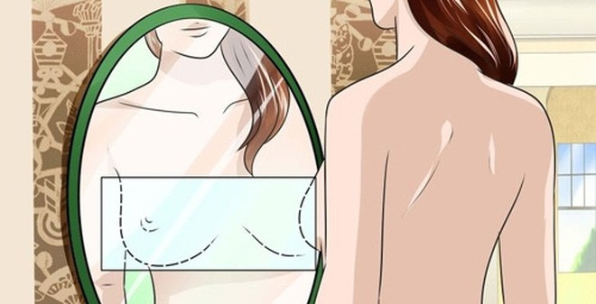 Duy trì những thói quen này thường xuyên giúp con gái giảm bớt được nguy cơ mắc bệnh ung thư vú