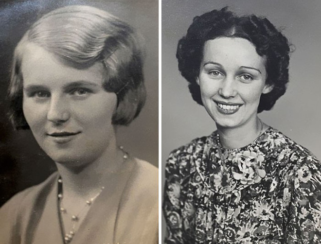 Cặp song sinh 100 tuổi: Tất cả bí quyết sống thọ chỉ là làm tốt 3 việc đơn giản hàng ngày
