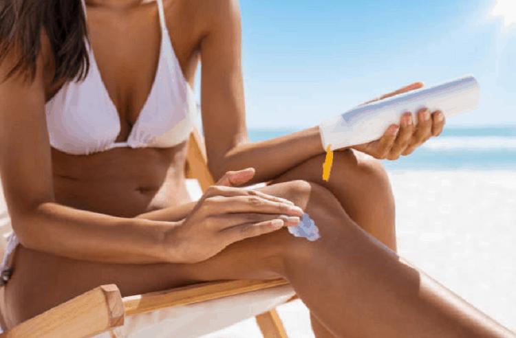 Kem tổng hợp vitamin D giúp giảm nguy cơ ung thư da