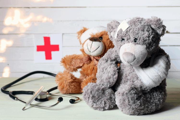 5 điều bạn cần biết về hội chứng Munchausen