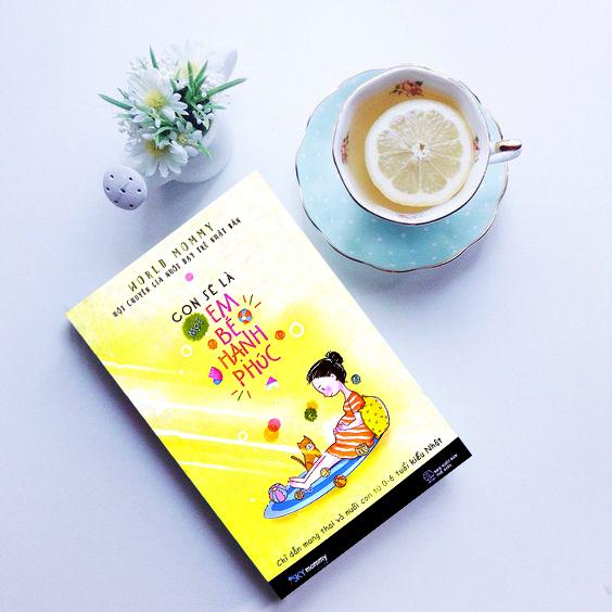 6 cuốn sách cho bà bầu: Người bạn đồng hành không thể bỏ qua