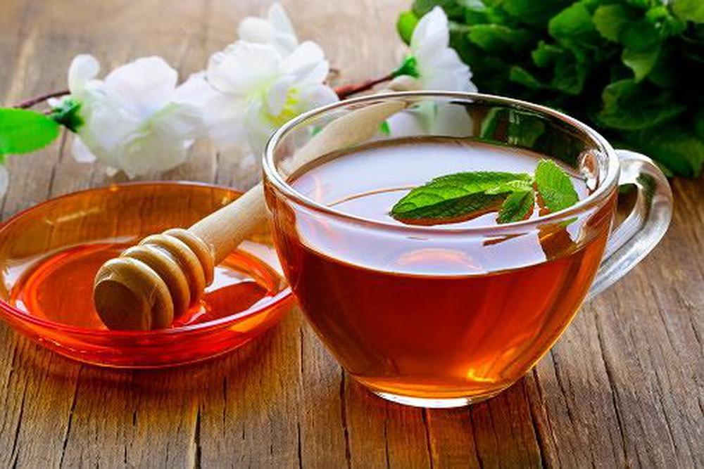 Ngăn chặn cảm giác khó chịu khi thời tiết giao mùa với những loại đồ uống chống cảm lạnh cực dễ làm