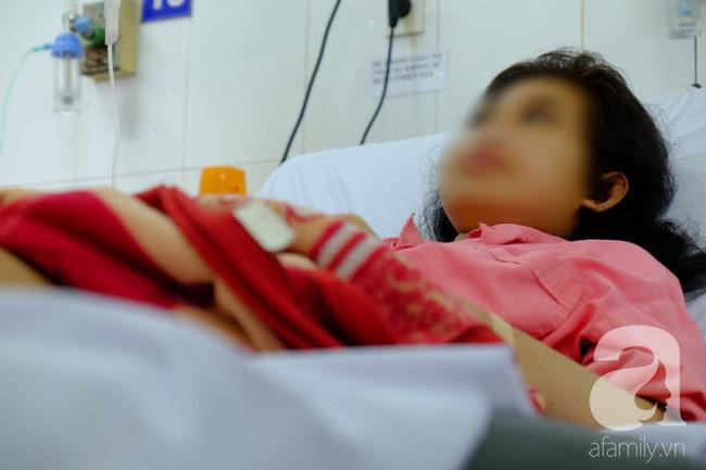Sản phụ mới sinh con 4 tháng đã không may mắc bệnh hiểm, nguy cơ tử vong tới 90%: Không phát hiện bất thường trong thời kì mang bầu