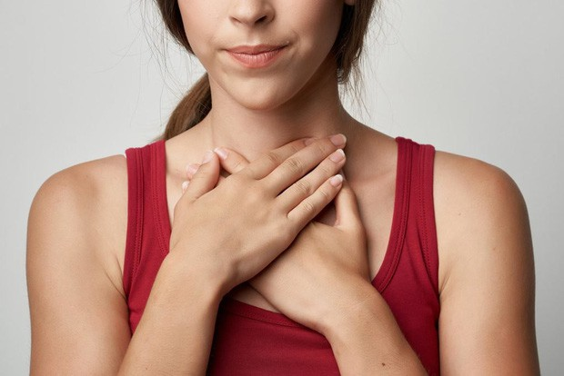 Cẩn thận với những triệu chứng bất thường khi ăn đang ngầm cảnh báo bệnh ung thư nhen nhóm xuất hiện