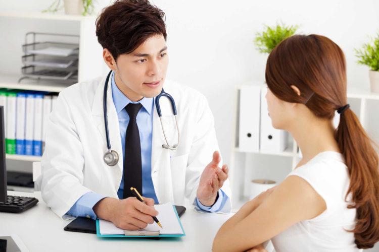 Hội chứng Galactorrhea: Ngực tiết sữa dù không mang thai