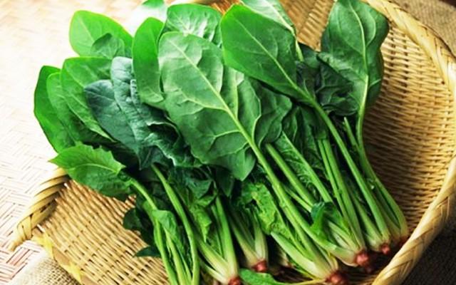 Ăn nhiều rau rất tốt nhưng có 4 loại rau khi mang thai nên hạn chế ăn