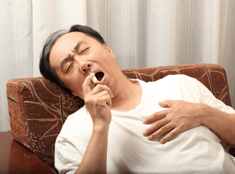 Cơn đau thắt ngực ổn định: Làm sao để bạn kiểm soát?Đây là một bài viết được tài trợ. Để biết thêm thông tin về chính sách Quảng cáo và Tài trợ của chúng tôi, vui lòng đọc thêm tại đây.
