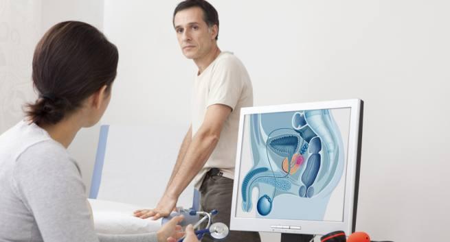 U xơ tuyến tiền liệt - khi nào cần phẫu thuật?