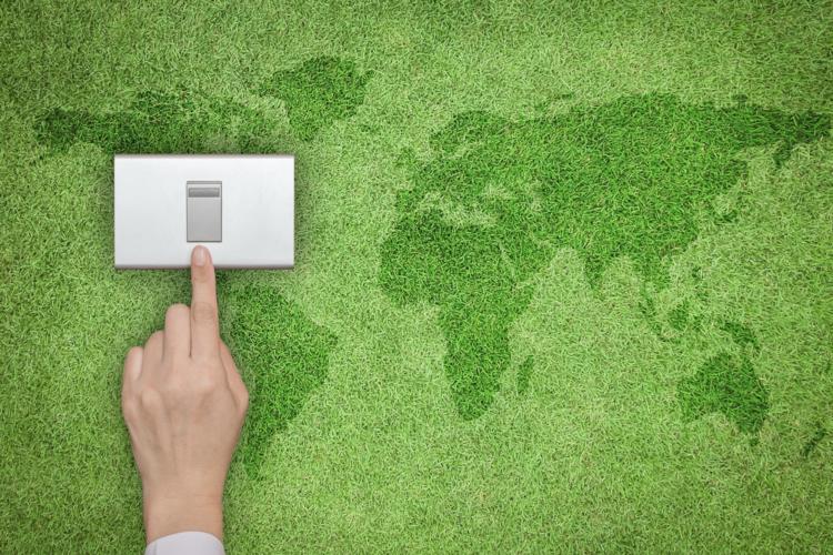7 điều bạn có thể làm khi hưởng ứng Giờ Trái Đất