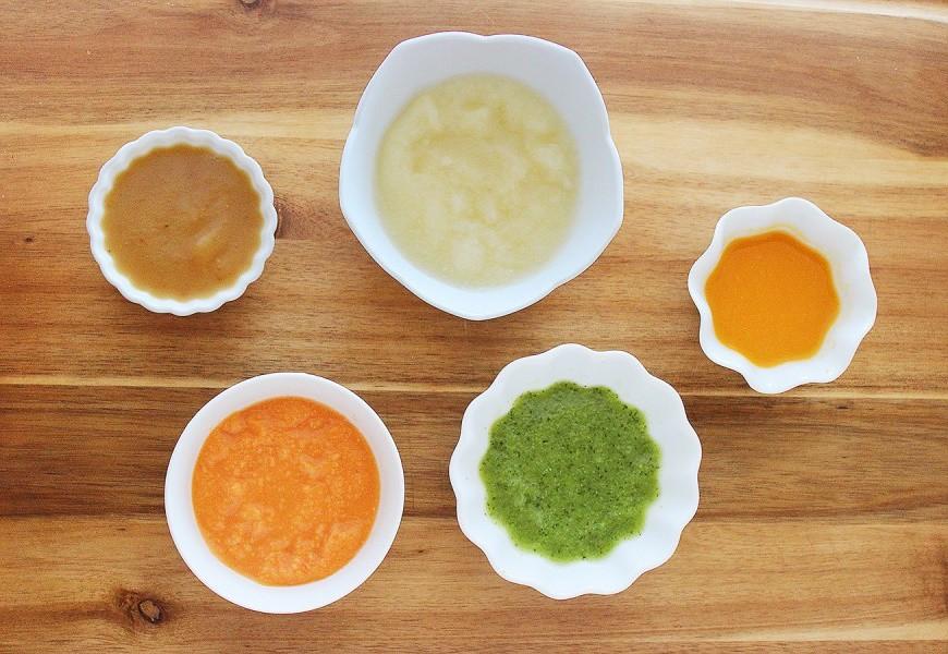 Chuyên gia dinh dưỡng hướng dẫn cách nêm gia vị vào thức ăn cho trẻ ăn dặm