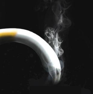 """Hút thuốc lá không tăng, mà chỉ giảm """"chất"""" đàn ông"""