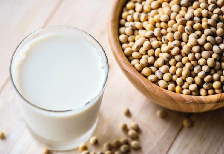 Những điều cần biết về thành phần dinh dưỡng của đậu nành