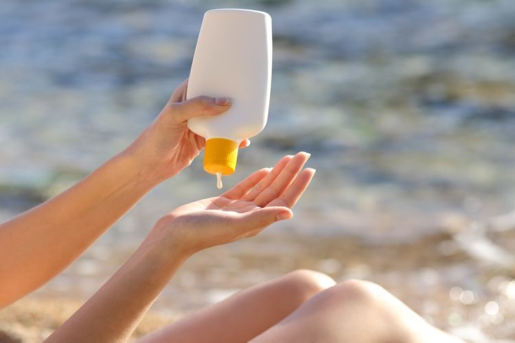 4 sai lầm kinh điển về kem chống nắng bạn nên tránh