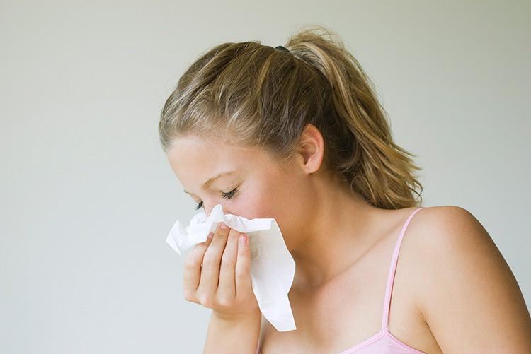 Thời tiết này rất dễ mắc phải một căn bệnh ở vùng mũi nên cần chủ động tìm hiểu để phòng tránh ngay