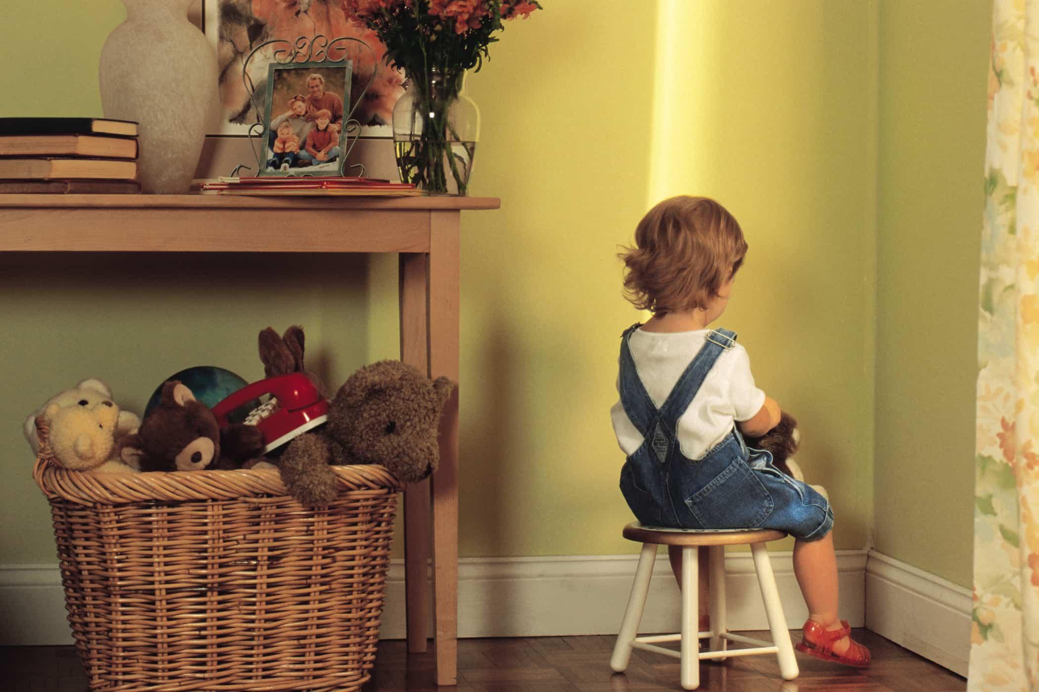 10 cách kỷ luật con sai mà đa số bố mẹ thường mắc phải