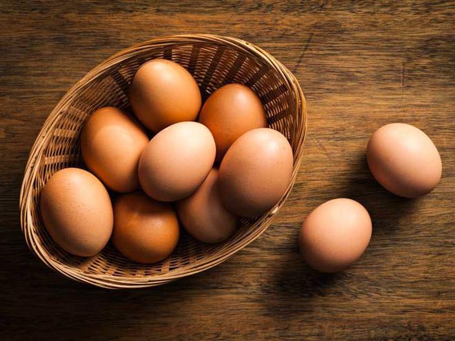 Chuyên gia dinh dưỡng: Trứng là thực phẩm tốt hàng đầu, đừng để 10 'lời dọa' này đánh lừa