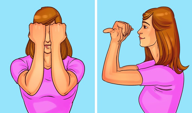 Thực hiện 5 bài kiểm tra cơ bản sau giúp bạn phát hiện sớm bệnh lý cơ thể đang mắc phải