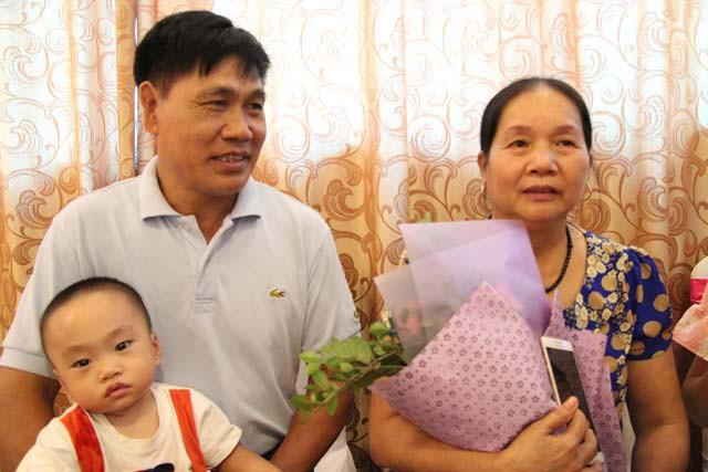Mang thai ở tuổi 60 giống chị Thu Sao, người phụ nữ này đã trải qua hành trình 'kỳ tích'