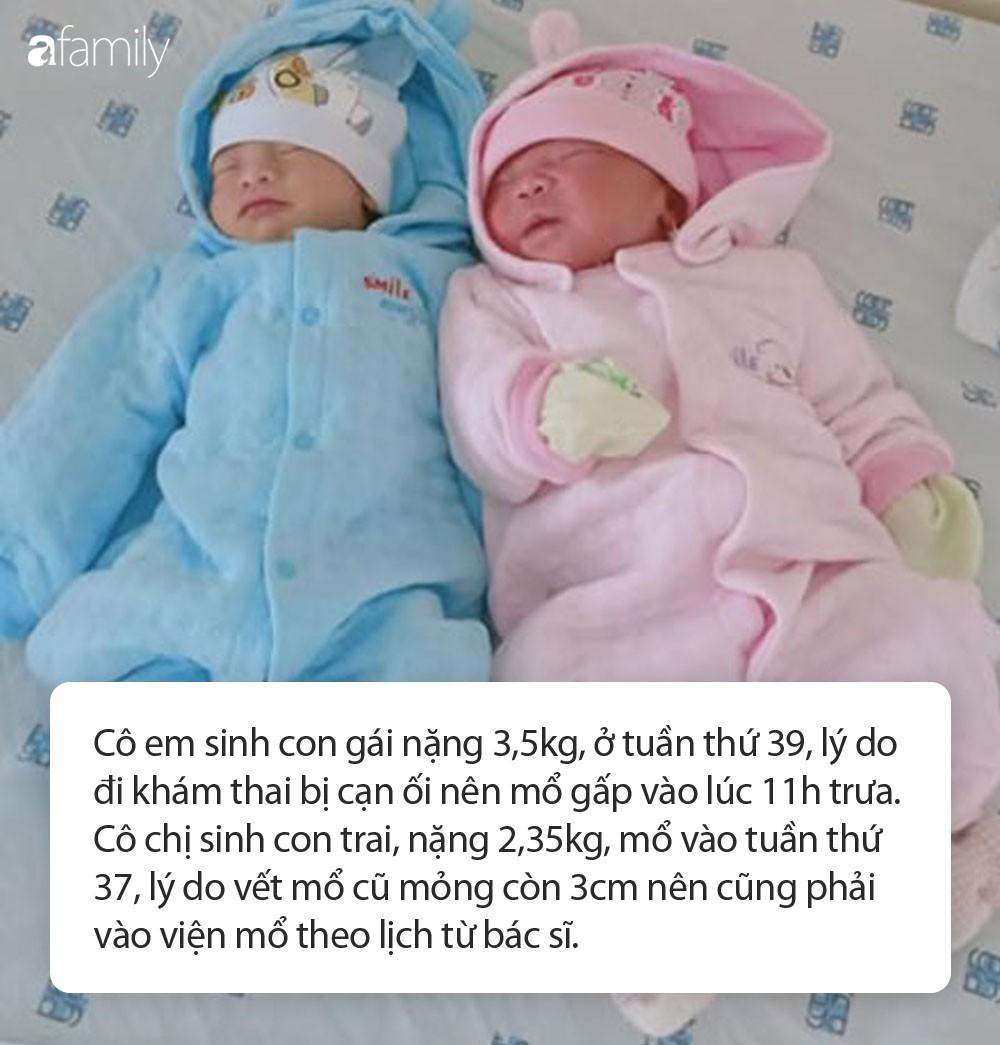 Phía sau bức ảnh 2 bé sơ sinh tưởng sinh đôi và câu chuyện đặc biệt của 2 bà mẹ