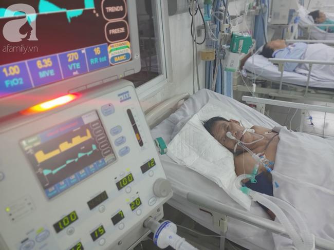 Diễn viên Mai Trần bị tắc mạch máu nặng sau tai biến: Căn bệnh này nguy hiểm thế nào?