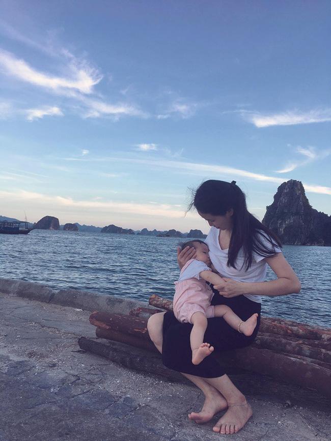 Hành trình mang thai nghẹt thở, tim thai có khi đập 300 lần/phút, phải mổ đẻ gấp của mẹ bầu Hà Nội