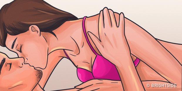 Những nguyên nhân không ngờ gây cản trở đến việc thụ thai thành công của nữ giới