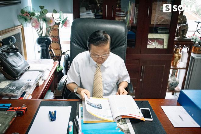 7 lời khuyên về sức khỏe của Đại tướng Võ Nguyên Giáp và bí quyết sống khỏe của Nguyên Bộ trưởng Lê Doãn Hợp