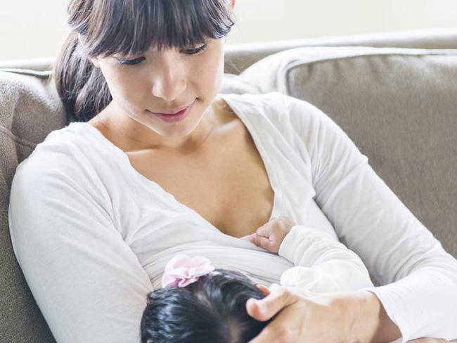 Có thể mẹ chưa biết: nuôi con bằng sữa mẹ với con thứ hai bao giờ cũng khác so với con đầu