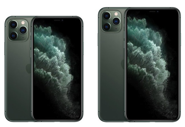 Hội chứng 'sợ lỗ' nghiêm trọng tới mức nào mà camera mới của iPhone 11 khiến nhiều người giật mình đến thế