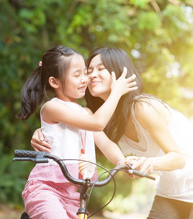 Ba điều then chốt tác động rất lớn đến sự phát triển trí não của trẻ