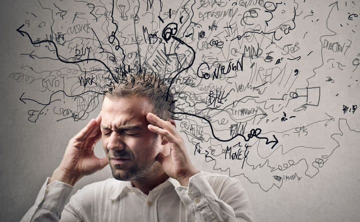 6 dấu hiệu cảnh báo bạn đang bị stress nặng