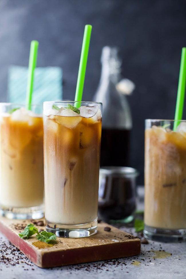 2 cách pha cà phê đá cực ngon đặc biệt là cách số 2 rất đáng thử